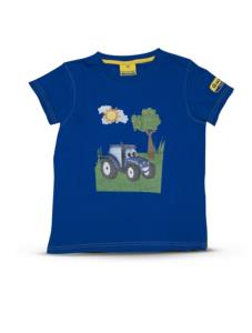 Tee shirt enfant New Holland