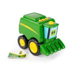 Moissonneuse John Deere musical