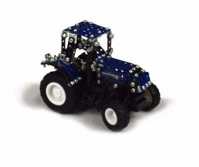 Tracteur New Holland T4 - Tronico 1/64
