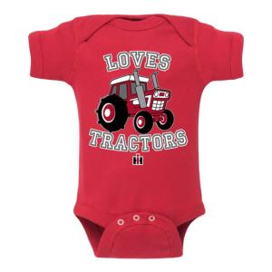Body Loves Tractors IH