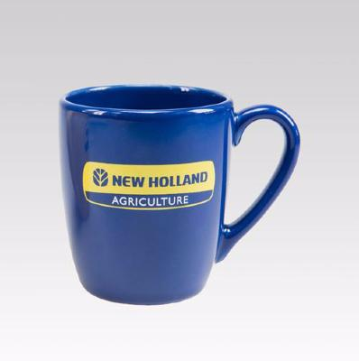 Tasse New Holland bleue