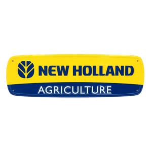 Plaque New Holland