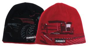 Bonnet Case IH réversible