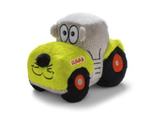 Peluche Axion Claas