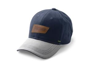 "Casquette Claas ""basic casual"""