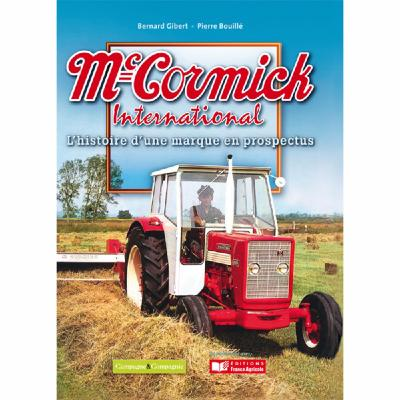 "Livre "" Mc Cormick international"""