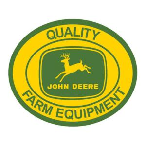 Magnet John Deere Farm Equipment