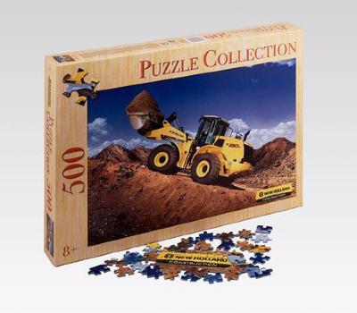 Puzzle Chargeur New Holland