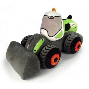 Peluche chargeuse Claas Torion