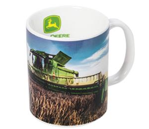 Tasse moissonneuse batteuse S690i John Deere
