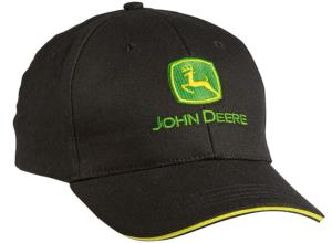 "Casquette ""Easy Fit"" John Deere"