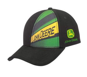 Casquette John Deere Photo