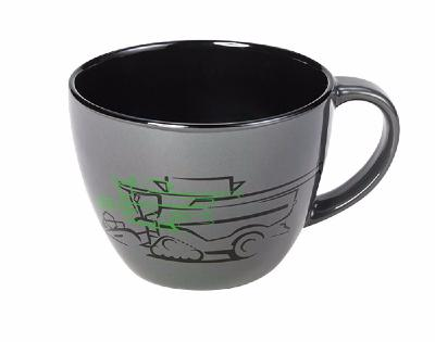 Tasse moissonneuse batteuse John Deere