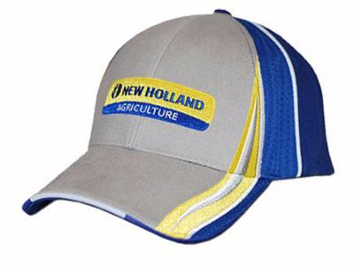 Casquette New Holland