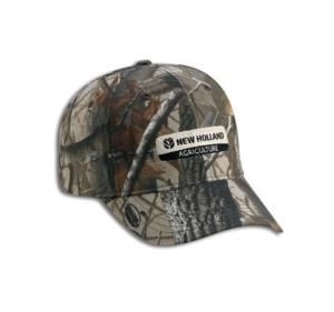 Casquette camouflage New Holland