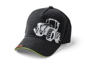 Casquette Claas Xérion