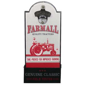 Ouvre bouteille Farmall