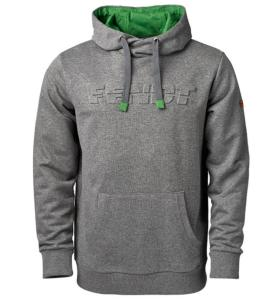 Sweat gris Fendt