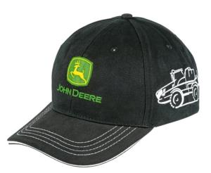 "Casquette John Deere ""crop care"""