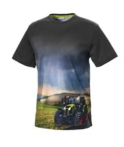 Tee shirt Claas Arion